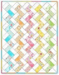 Free Jelly Roll Quilt Patterns - U Create & Tons of Jelly Roll Quilt Tutorials - FREE Adamdwight.com