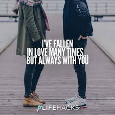 Romantic Love Quotes For Her Simple 48 Cute Love Quotes For Her Straight From The Heart October 4818