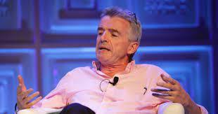 Michael kevin o'leary (born 20 march 1961) is an irish businessman who is the ceo of ryanair. Ryanair Ceo Declares Bitcoin A Ponzi Scheme Urges Public Boycott Blockchain News