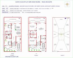 south facing house vastu plan best of vastu north east facing house plan fresh east facing house vastu 2117