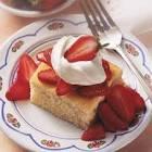 berry time shortcake