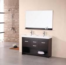 Bathrooms  Amazing Cheap Double Vanity Sinks 60 Bathroom Vanity Cheap Double Sink Vanity