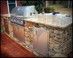 Granite For Outdoor Kitchen Why Choose Granite For Outdoor Counter Tops In Memphis
