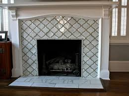 see the range of moroccan tiles at suregrip ceramics at 2a gordon avenue geelong tiled fireplacefireplace remodelfireplace surroundsfireplace