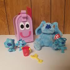 Mailbox Blues Clues Toy Mailbox Blues Clues Toy V Brintco