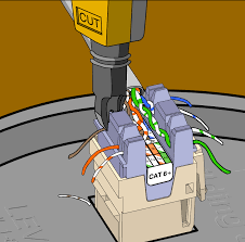 beautiful wiring rj45 jack pictures at diagram wall boulderrail org Network Wiring Diagram Rj45 how do i wire a network socket with 2 ports in rj45 wiring diagram wall network wiring diagram rj45
