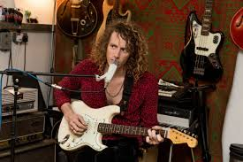 Mystery Jets postpone new album release and tour as singer Blaine Harrison  undergoes emergency surgery | DIY