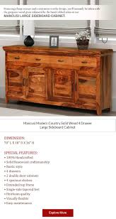 Design Your Own Sideboard Be The Champion Of Your Own Home Aesthetic By Choosing A