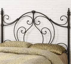 Unique Iron Bed Frames Queen — Bed and Shower : Iron Bed Frames ...