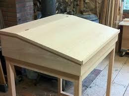 standing desk plans. Interesting Desk Stand Up Writing Desk Plans To Standing Desk Plans D