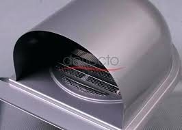 exterior wall vent covers outdoor designs metal