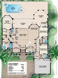mediterranean house plans. Simple House Floor Plan Throughout Mediterranean House Plans P