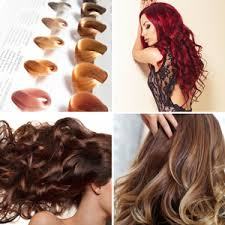 28 Albums Of Global Hair Colour With Highlights Meaning