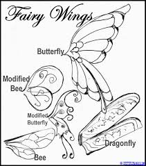 how to draw realistic fairies draw a realistic fairy step by step fairies fantasy free drawing tutorial added by catlucker may 19 2011
