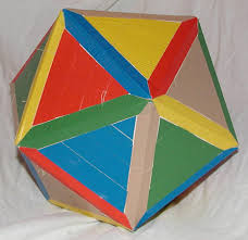 mathematical careers and ideas math major to master s degree to icosahedron