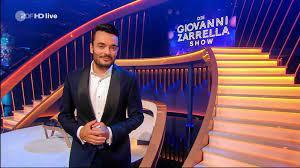 Giovanni zarrella spricht in luca eine hauptrolle! Cu5fmnwvm9iiom