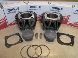 Parts Catalog M8 Cylinder Kits Suburban Motors Harley