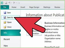 How To Make A Certificate Using Microsoft Publisher 4 Steps