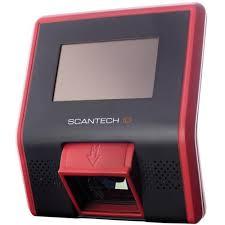 <b>Scantech SK-40</b> - Everythingbarcode