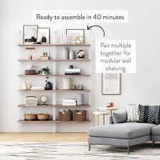 white wall bookshelves paulbabbitt com