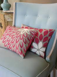 easy pillow designs. easy-to-sew pillows easy pillow designs