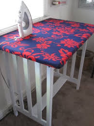 Creative Ironing Board Ideas for your Work Space - The Sewing Loft & Creative Ironing Board Ideas for your Work Space Adamdwight.com