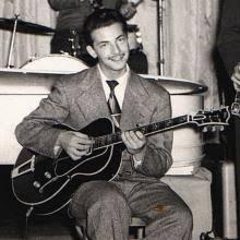 Ronnie Singer (June 9, 1928 — December 21, 1953), American ...