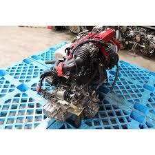 Toyota 3SGE Beams Red Top Engine w/ Manual Transmission ECU Wiring ...