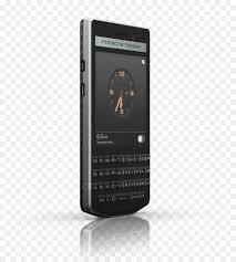 Blackberry Porsche Design P 9982 Feature Phone Smartphone Blackberry Porsche Design P9982