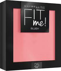 "Maybelline New York <b>Румяна для лица</b> ""Fit Me Blush"", оттенок 25 ..."