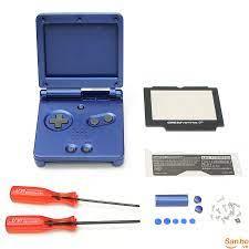 BP310 Bộ phụ kiện thay thế cho máy chơi game cầm tay Nintendo Game Boy  Advance