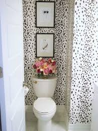 modern funky pink bathroom. Lift Your Powder Room Or Loo With A Fresh And Unfailingly Cheerful Bathroom Wallpaper. Browse These Stunning Wallpaper Ideas. Modern Funky Pink Pinterest