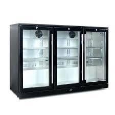 refrigerator with glass door beer coolers beverage refrigerators commercial grade back bar fridge 3 self refrigerator with glass door mini fridge