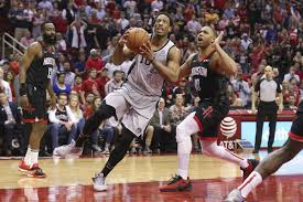 Spurs At T Center Interactive Seating Chart Houston Rockets Vs San Antonio Spurs Game Preview The