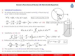 29 advanced electromagneticsln07 green