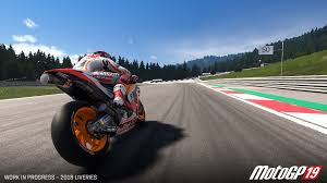 <b>MotoGP</b>™ 19 - The Official Videogame