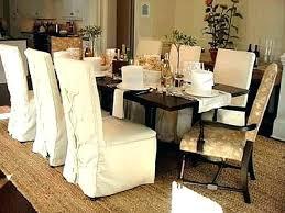 linen slipcovers
