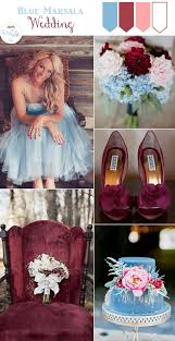 4 Marsala Wedding Inspiration Boards. Wedding ColoursWedding Colour  SchemesWedding ...
