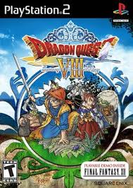 Dragon Quest Viii Video Game Tv Tropes