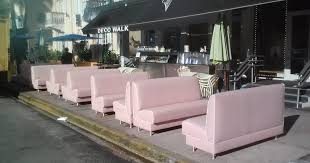 a hospitality furniture company outdoor furniture