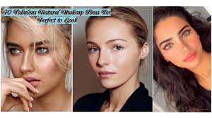 you can opt to stay natural all of your life but it s the how to makeup tips which is going to teach you to look after your face properly