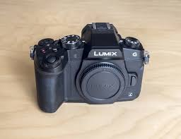 Обзор на Цифровой <b>фотоаппарат Panasonic Lumix DMC-G80</b> Body