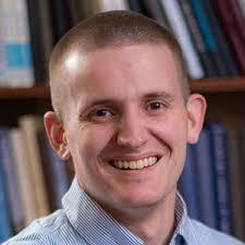Jeffrey Wheeler - Mechanical Engineering