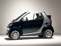 Smart Fortwo (2003-2007): review, problems, specs