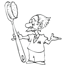 dentist coloring pages packed with preschool dental teeth health for dentist coloring pages packed with preschool dental teeth health for