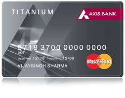 Axis bank has a 3 step grievance redressal system to ensure exceptional customer satisfaction. Presenting The Axis Bank Mastercard Titanium Smart Traveler Credit Card A Card Packed With Excitin Credit Card Online Metal Business Cards Credit Card Design