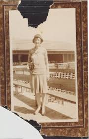 Leola Addie Wade Luther (1905-1929) - Find A Grave Memorial