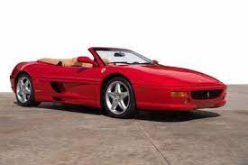 Ferrari Of Rancho Mirage Rancho Mirage Ca Dealership Auto Com