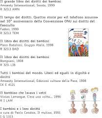 I DIRITTI DEI BAMBINI - PDF Download gratuito