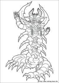 Samurai Rangers Coloring Pages Power Rangers Coloring Pages